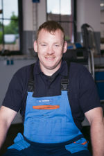 Nico Thomas Kfz-Mechaniker