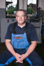 Andre Brackmann Kfz-Mechaniker